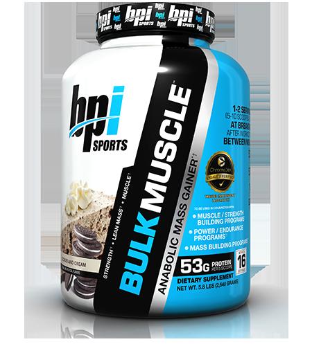 Bulk Muscle™